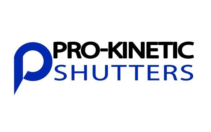 PRO-KINETIC SHUTTERS